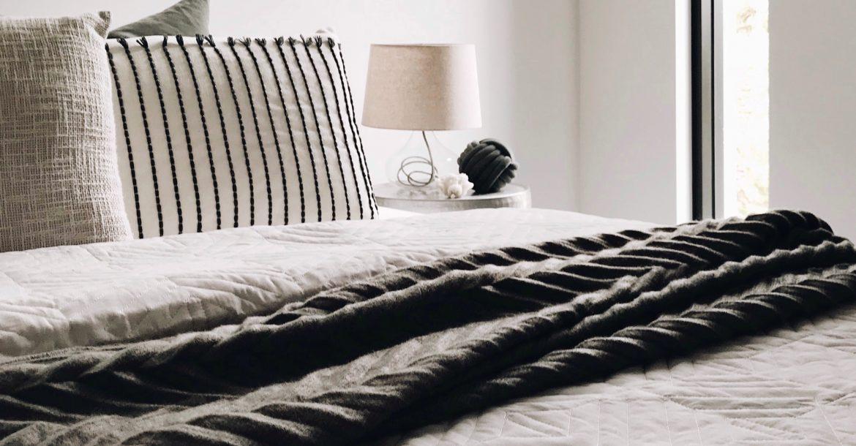 bedding details