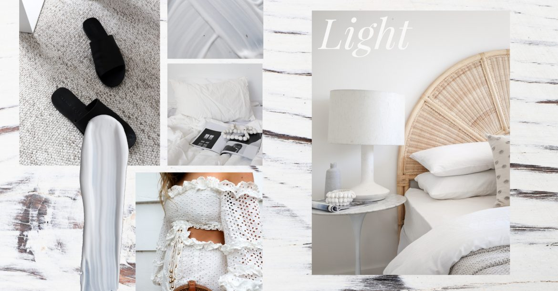 LIGHT - 2019 design direction