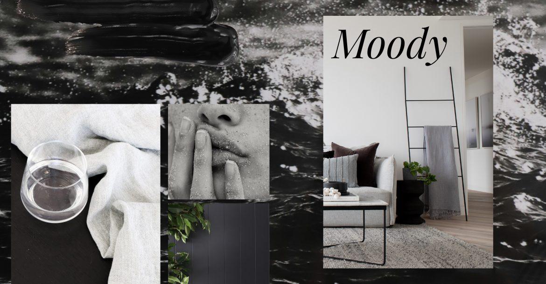 MOODY - 2019 design direction