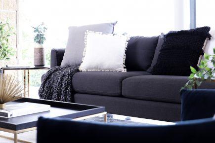 dark lounge