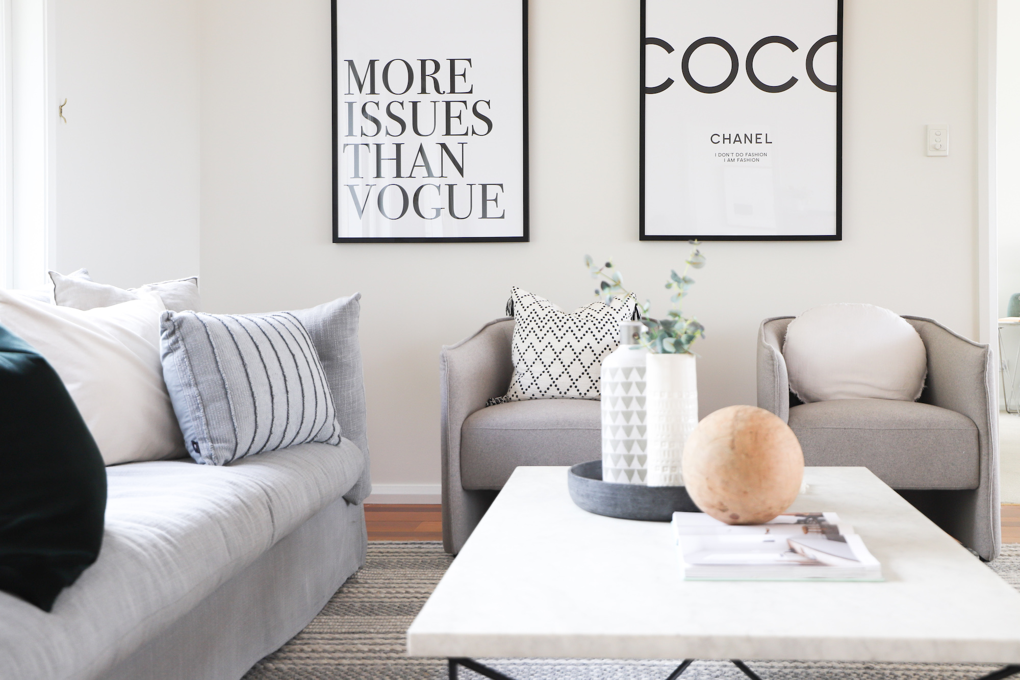 How to match your interior style to your personal style | BOWERBIRD Interiors