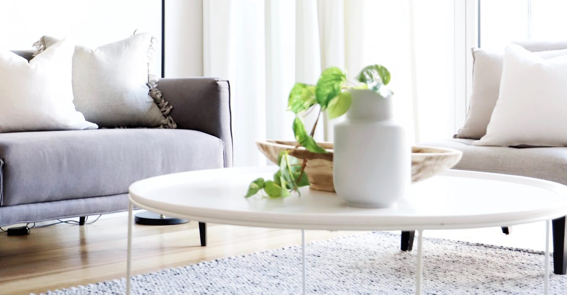 BOWERBIRD - 4 ways to make your home feel 'homier' right now