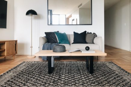Bowerbird - 3 property styling myths (busted!)
