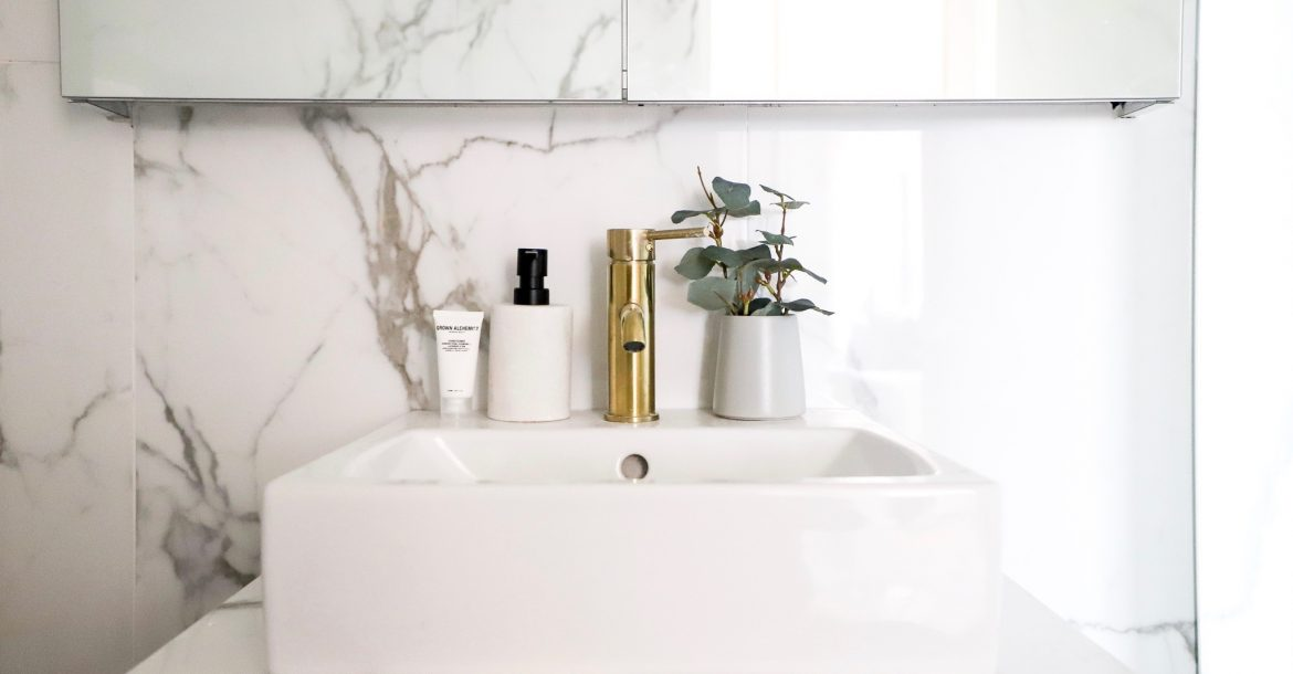 BOWERBIRD - 5 ways to boost your bathroom's appeal