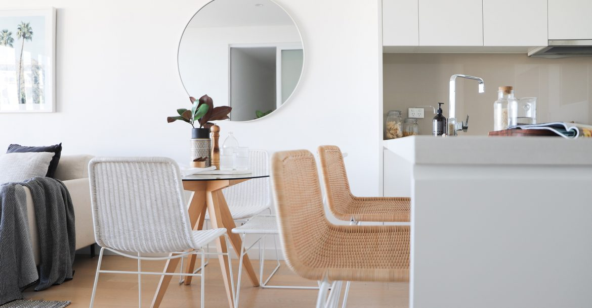 How to makeover your home this weekend | BOWERBIRD Interiors