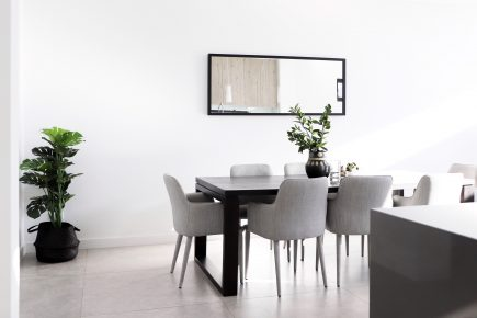 Bowerbird - Is property styling essential?