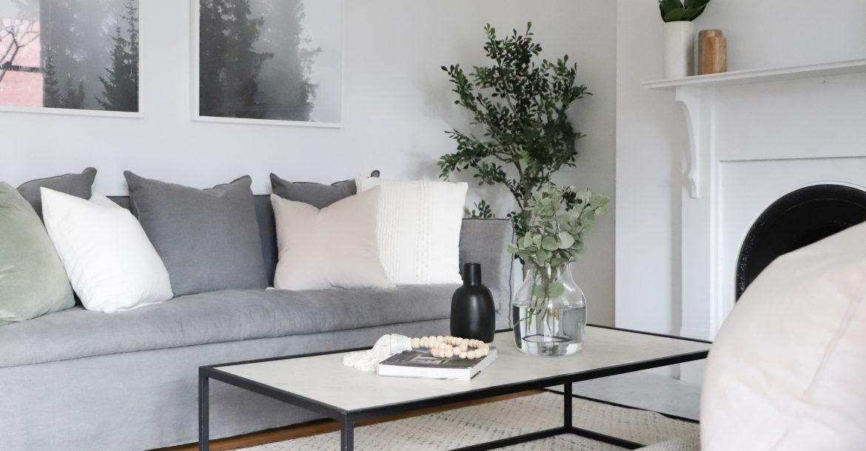 5 flower-free spring interior design ideas | BOWERBIRD Interiors