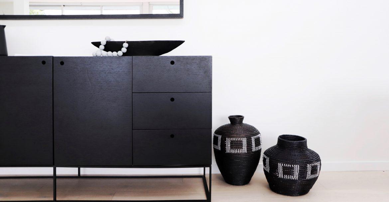 BOWERBIRD - Worried property styling is too expensive? Meet BOWERBIRD BLACK.