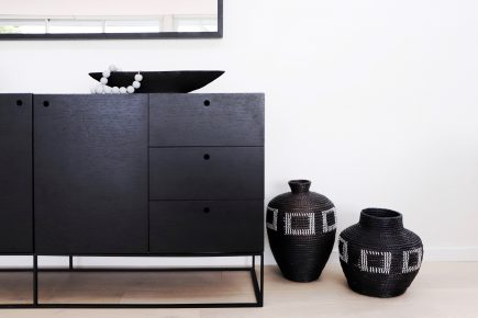 BOWERBIRD - Worried property styling is too expensive? Meet BOWERBIRD BLACK.