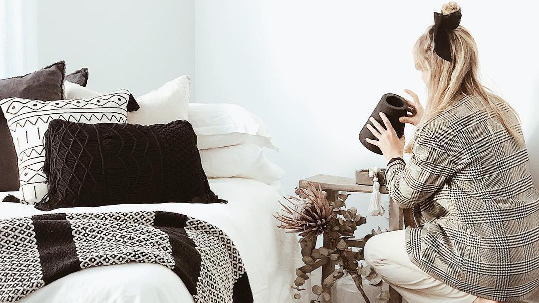 8 property stylists to follow on Instagram | BOWERBIRD Interiors