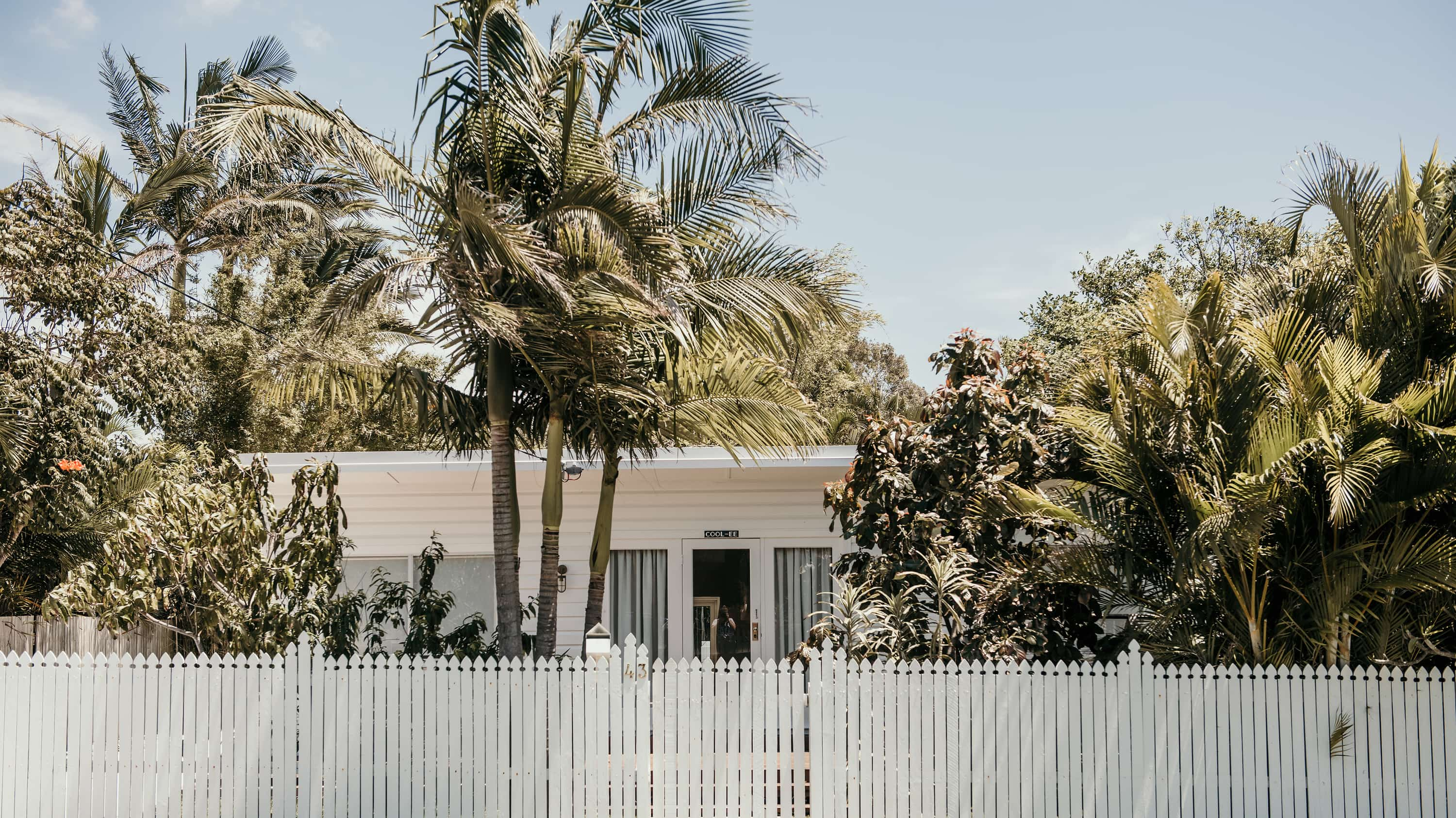 BOWERBIRD Space Crush: Grounds of Cabarita | BOWERBIRD Interiors