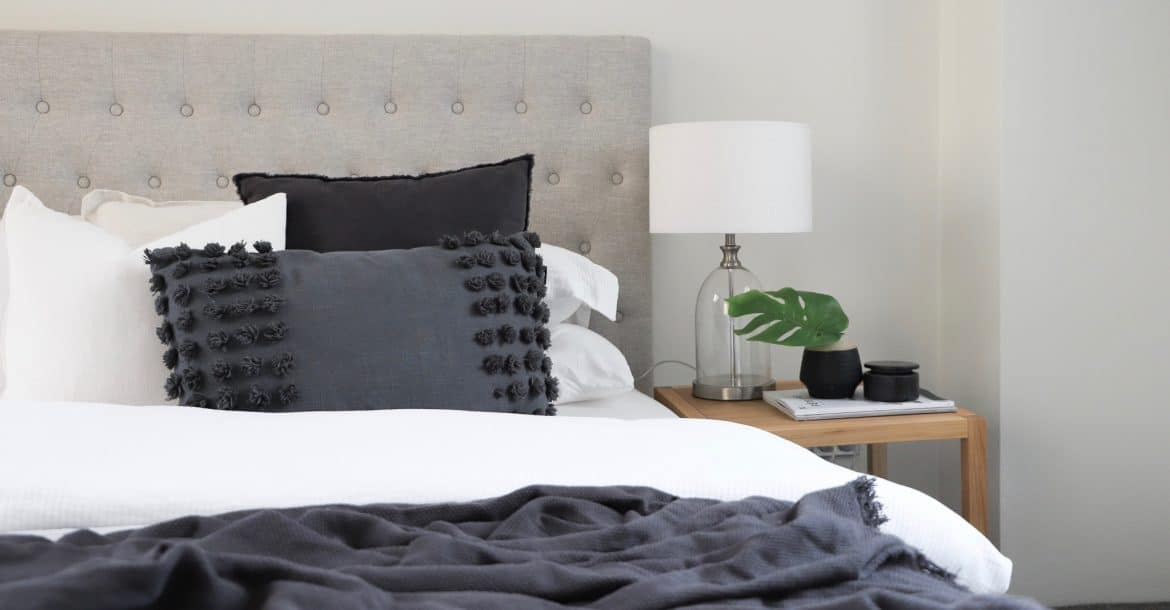 BOWERBIRD - The 5 things every bedroom needs