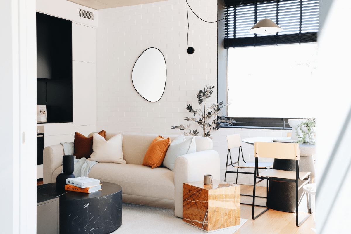 Looking back on 2020: how we've adapted and grown | BOWERBIRD Interiors
