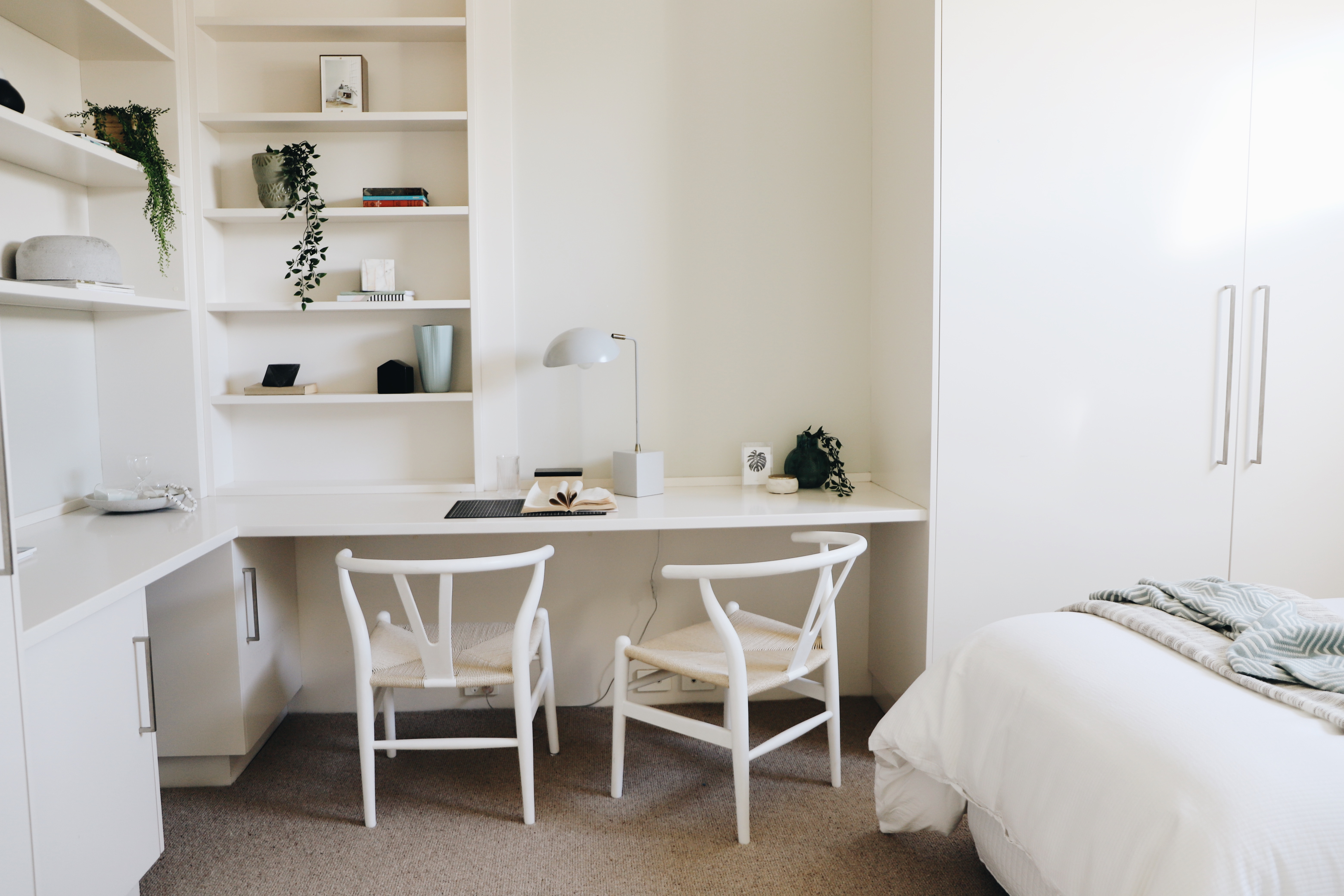 Sea Change in Neutral Bay | ASSIST by BOWERBIRD Interiors
