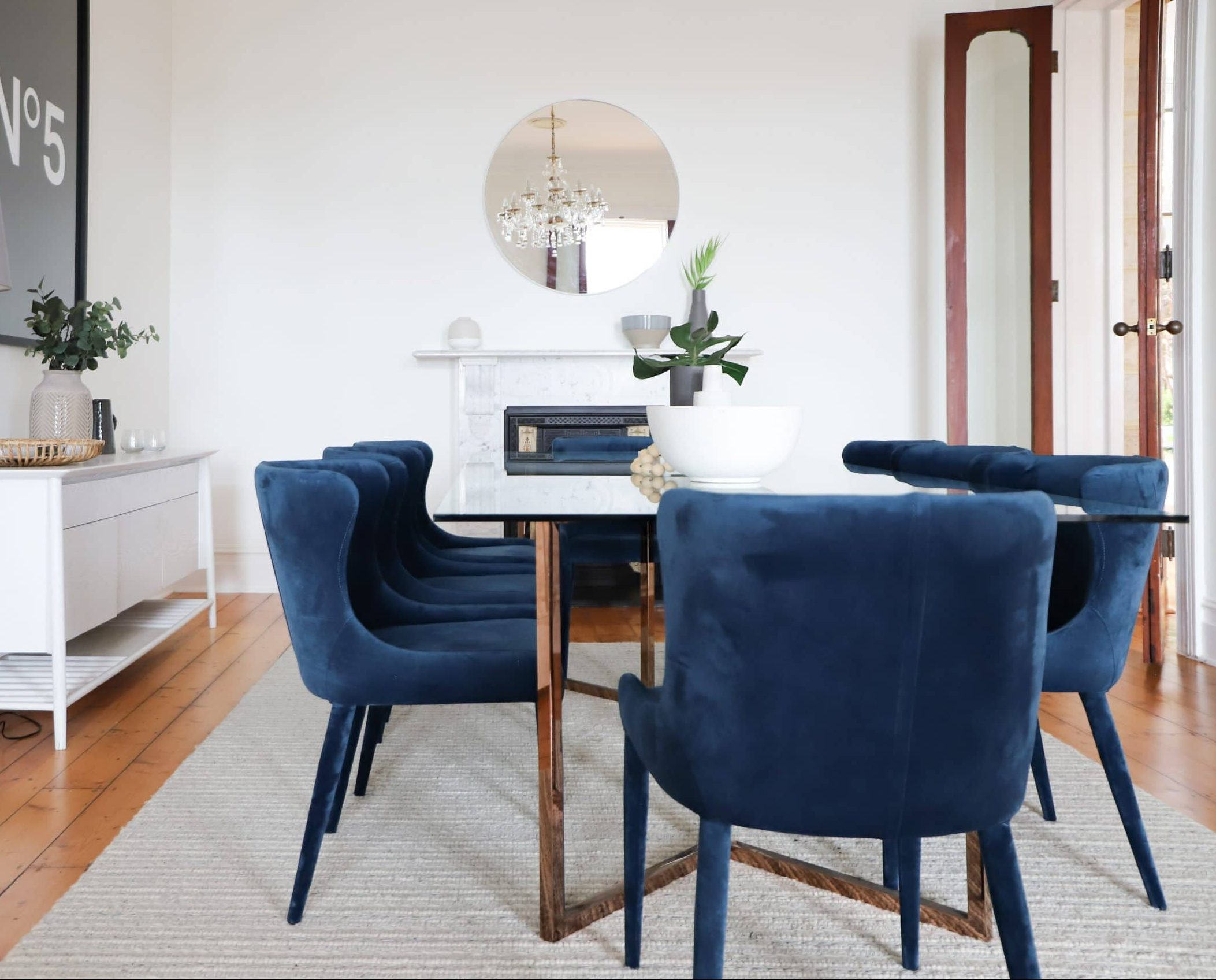 Does colour really affect your mood? | BOWERBIRD Interiors