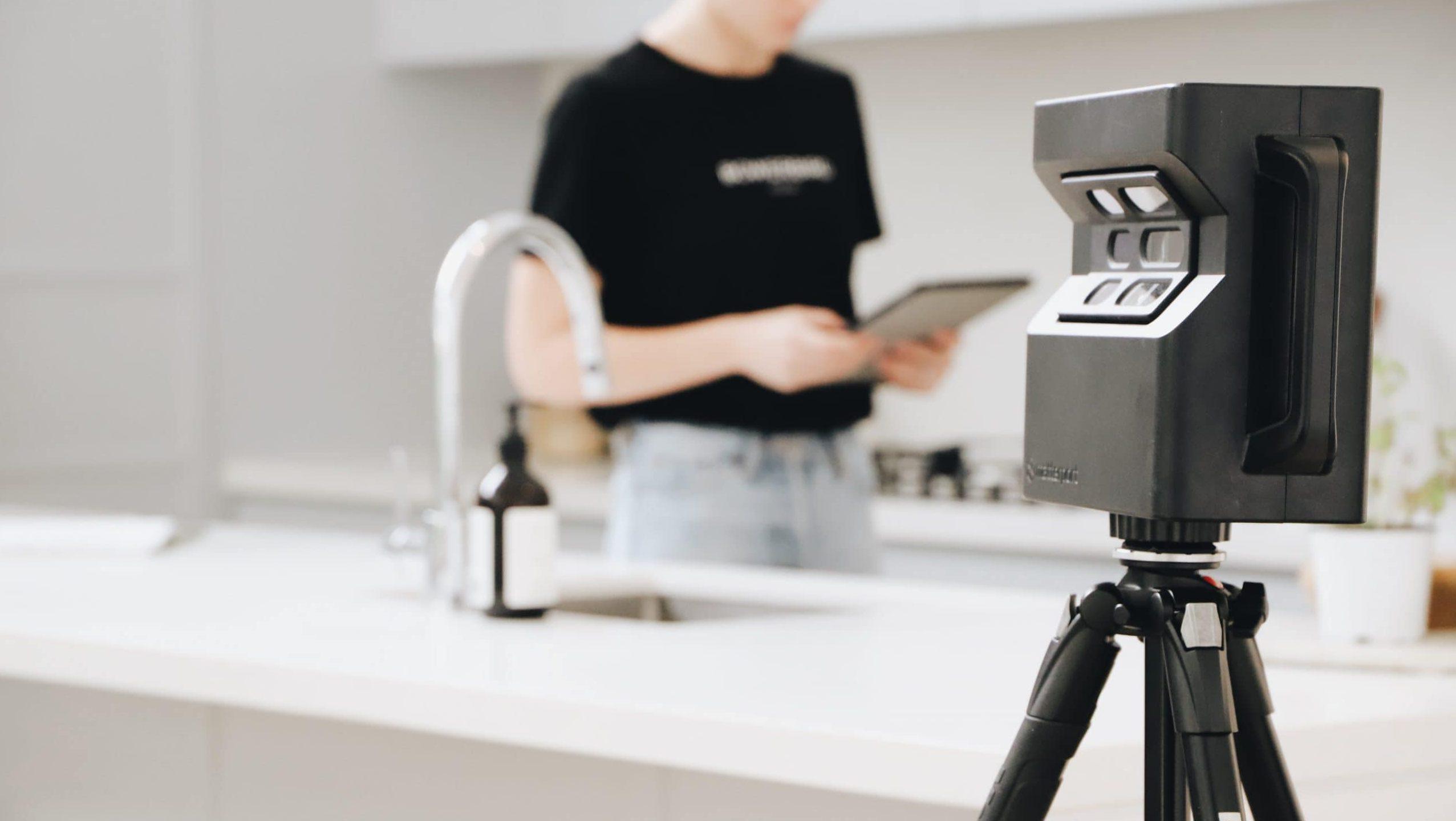 Mattaport 3D Camera
