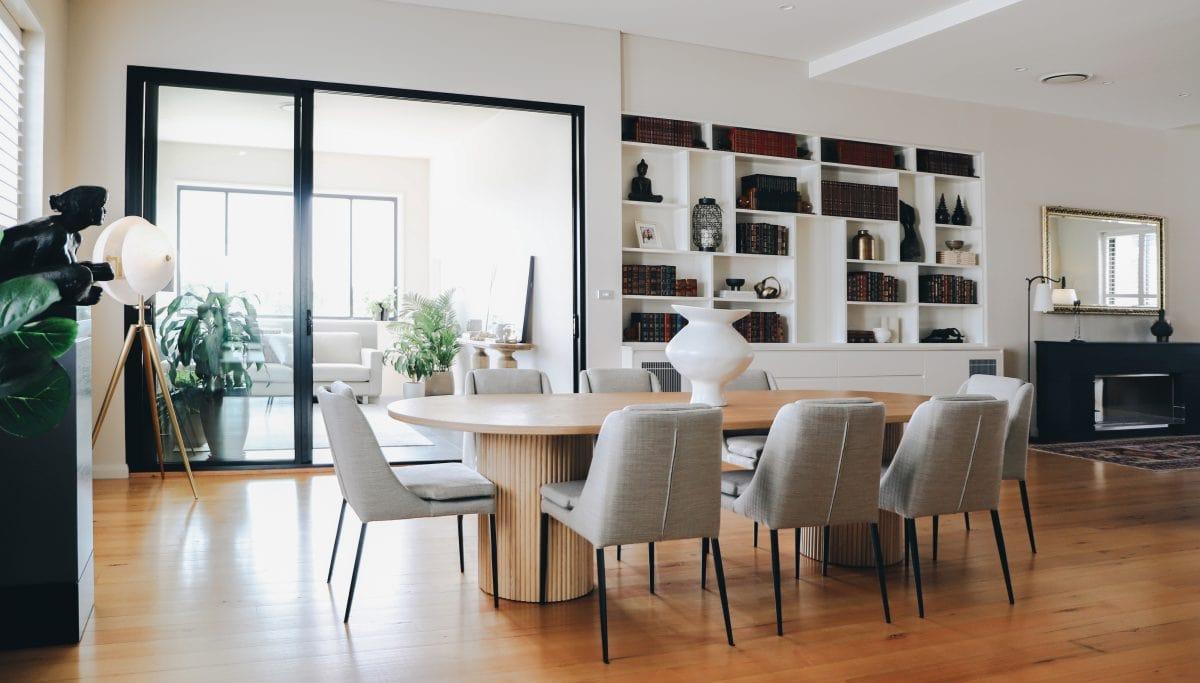 Waterloo Penthouse Perfection | BOWERBIRD Interiors